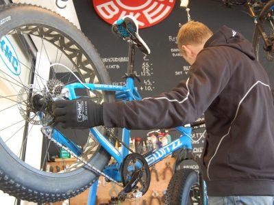 Bike Service at Biek Bikes